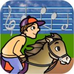 Apps to help learn music reading