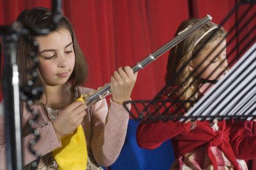 Family Music Activities