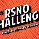 RSNO Challenge! Fun music activities
