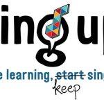 Sing Up – free resources
