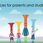 Brass – free music and resources for parents and students