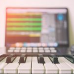 Make music online – secondary age