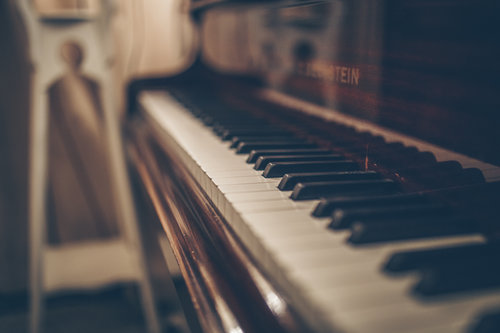 Piano/Keys
