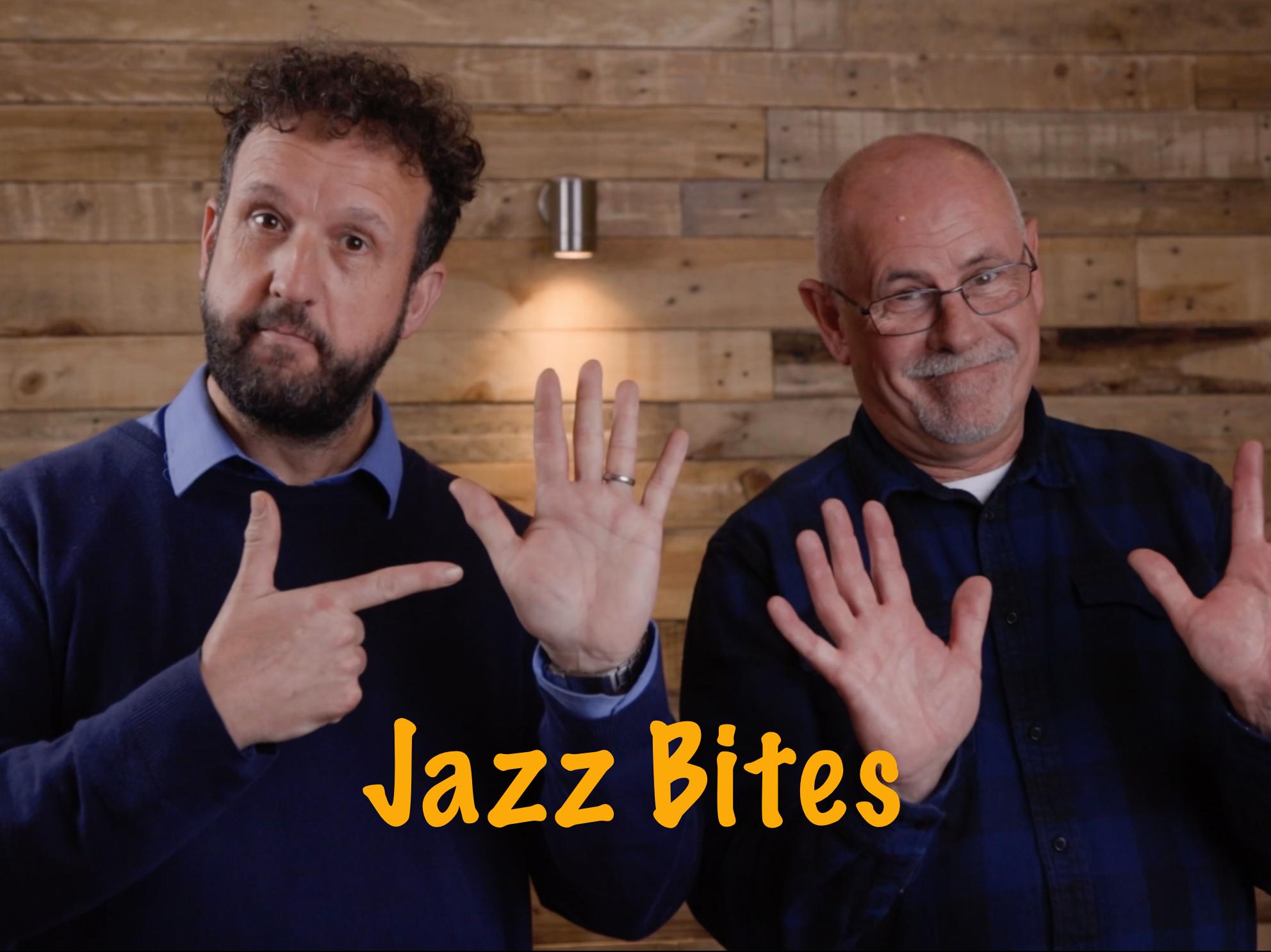 Jazz Bites