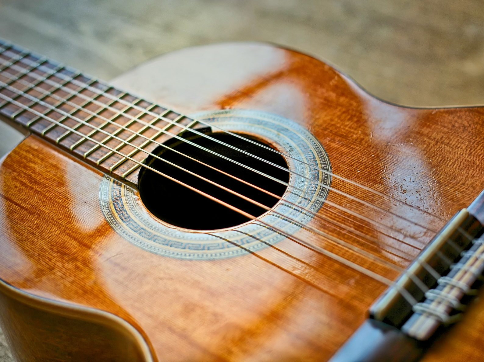 Compose – for Guitarists