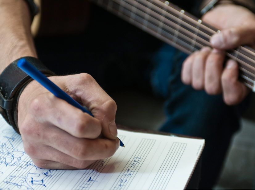 Songwriter – free course