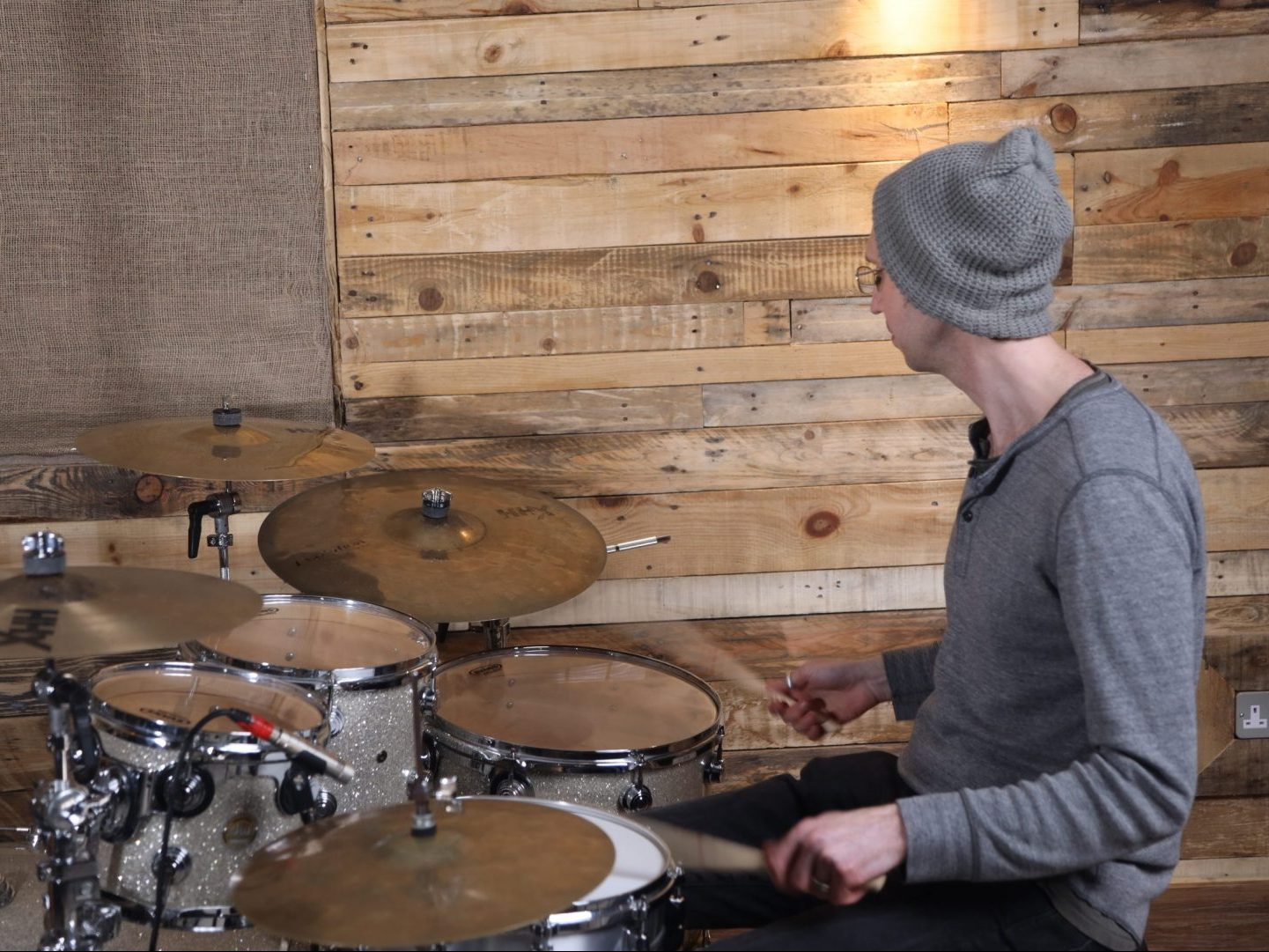 Drum Kit Tuning and Maintenance – coming soon