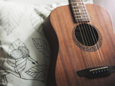 Guitar Chord Basics
